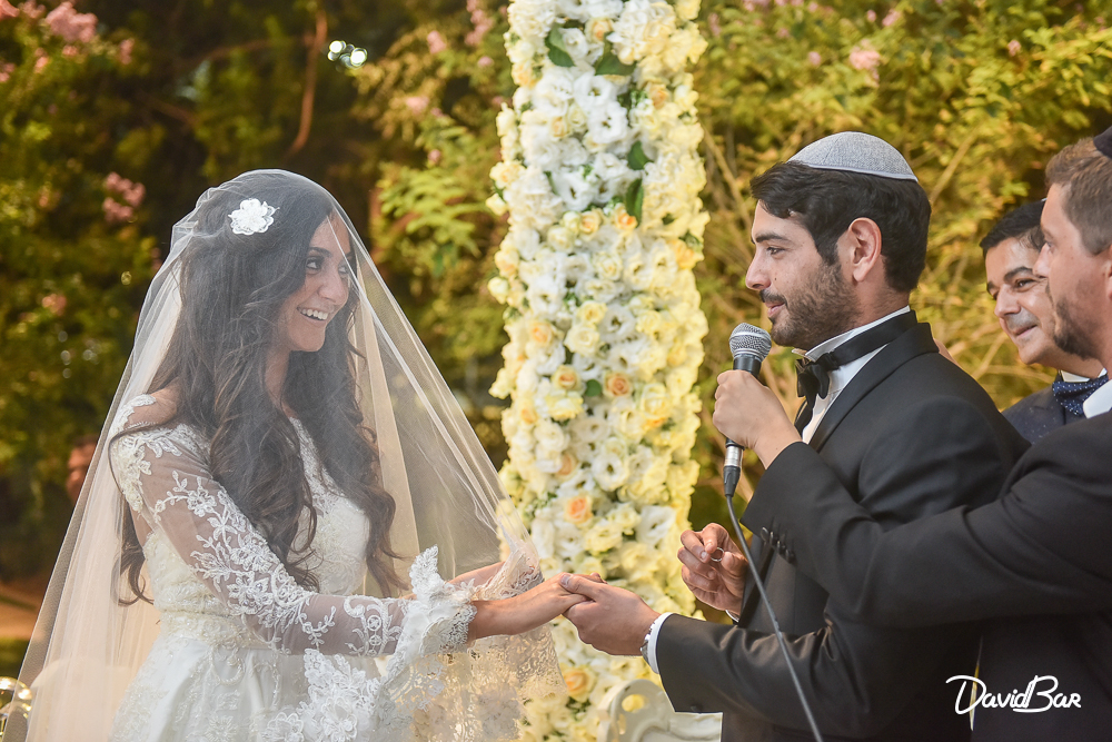 What is a Jewish Wedding?