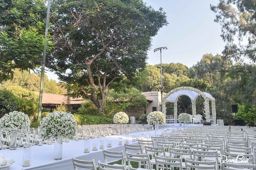 weddings by David Bar