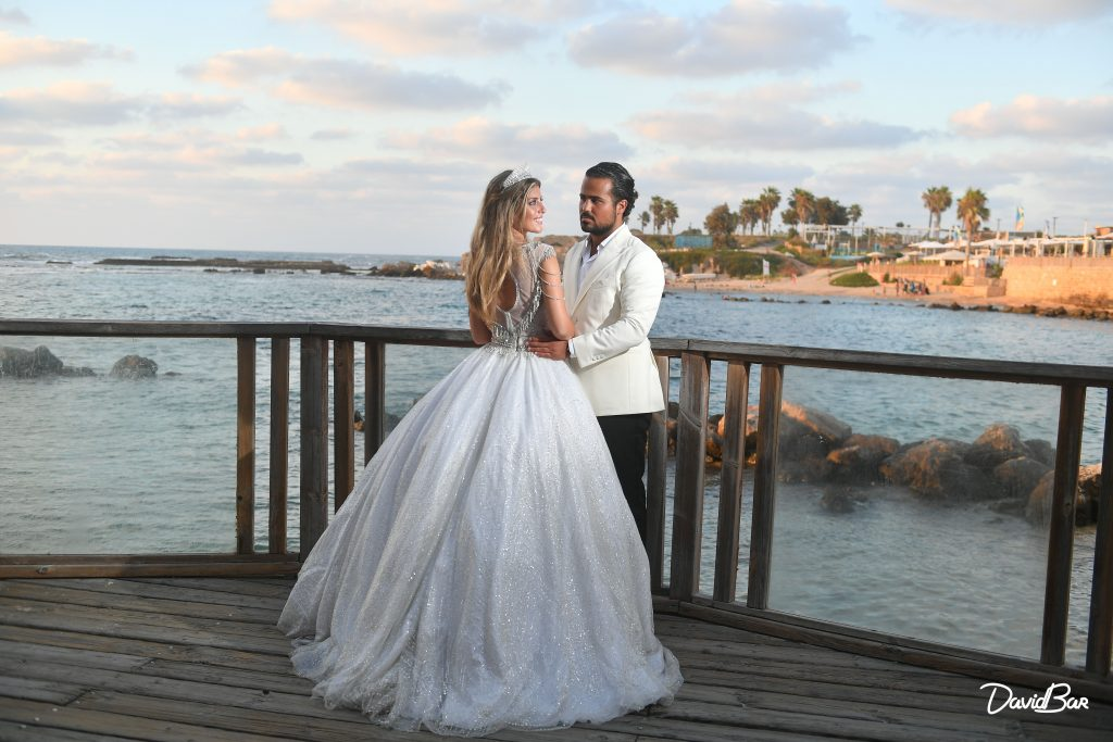 Sarah and Eytans Wedding